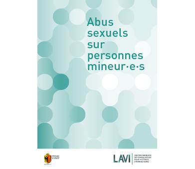 Abus sexuels sur mineur-e-s